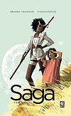 Saga - 3.