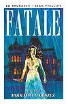 Fatale - 4 - Modlitwa o deszcz