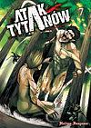 Atak Tytanów (Shingeki no Kyojin) - 7.