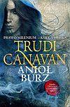 Trudi Canavan. Prawo milenium #2 - Anioł burz.