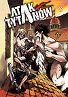 Atak Tytanów (Shingeki no Kyojin) - 8.