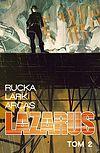 Lazarus - 2 - Awans