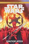 Star Wars - Karmazynowe Imperium (wyd. II)