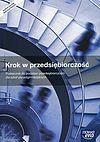 Zbigniew Makieła, Tomasz Rachwał. Krok w przedsiębiorczość. Podręcznik do podstaw przedsiębiorczości.
