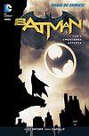 Batman - 6 - Cmentarna szychta.