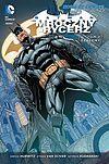 Batman - Mroczny Rycerz, tom  3: Szalony.