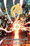 Avengers - 2 - Ostatnie białe zdarzenie.