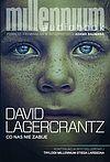 David Lagerkrantz. Co nas nie zabije. (CD MP3)