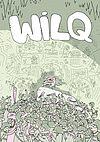 Wilq Superbohater - 9-10-11-12 Album - wydanie zbiorcze, tom 3.