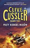 Clive Cussler, Thomas Perry. Piąty kodeks Majów.