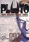 Pluto - 1 (II wydanie).