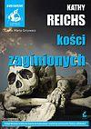 Kathy Reichs. Kości zaginionych. (CD MP3)