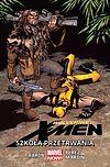 Wolverine i X-Men - 2 - Szkoła przetrwania.