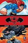Superman / Batman - tom 1: Wrogowie publiczni.