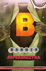Baśnie - 16 - Superdrużyna