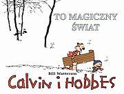 Calvin i Hobbes - 9 - To magiczny świat (wyd. II)
