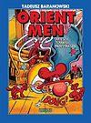 Orient Men - Śmieszy, tumani, przestrasza.