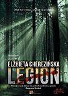Elżbieta Cherezińska. Legion. (CD MP3)