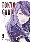 Tokyo Ghoul - 5.