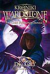 Joseph Delaney. Kroniki Wardstone #8 - Cień przeznaczenia (wyd. II).