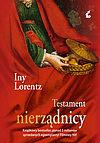 Iny Lorentz. Testament nierządnicy.