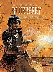 Blueberry - wyd. zbiorcze tom 6