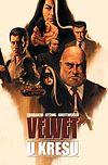 Velvet - 1 - U kresu