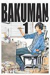 Bakuman - 1.