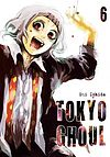 Tokyo Ghoul - 6.