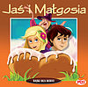 Jaś i Małgosia. (CD MP3)