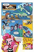 My Little Pony (Mój Kucyk Pony) - 4 - Przyjaźń to magia, tom 4
