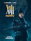 XIII - Mystery: Steve Rowland.
