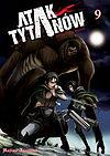 Atak Tytanów (Shingeki no Kyojin) - 9.