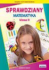 Beata Guzowska, Iwona Kowalska. Sprawdziany Matematyka Klasa II.