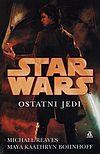 Michael Reaves, Maya Kaathryn Bohnhoff. Star Wars. Ostatni Jedi.