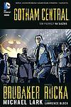 Gotham Central - 1 - Na służbie.