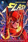 Flash - 1 - Cała naprzód.