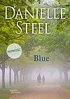 Danielle Steel. Blue.