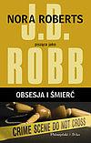 J.D Robb. Obsesja i śmierć.