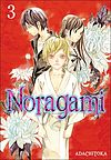 Noragami - 3.