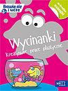 Wiesława Żaba-Żabińska, Marzena Kwiecień. Wycinanki. Kreatywne prace plastyczne (5+).