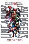 Uncanny Avengers - 1 - Czerwony cień.