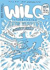 Wilq Superbohater - 23 - Baton wampira w korcu maku.