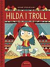 Hilda Folk - 1 - Hilda i Troll (wyd. II).