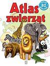 Atlas zwierząt.