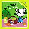 Anita Głowińska. Kicia Kocia na pikniku.