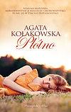 Agata Kołakowska. Płótno.
