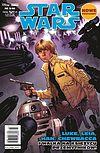 Star Wars Komiks - 63 - (3/2016) Luke, Leia, Han, Chewbacca