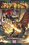 Superior Spider-Man - 4 - Nie ma ucieczki.