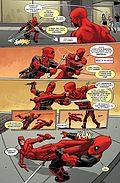 Deadpool - 2 - Łowca dusz